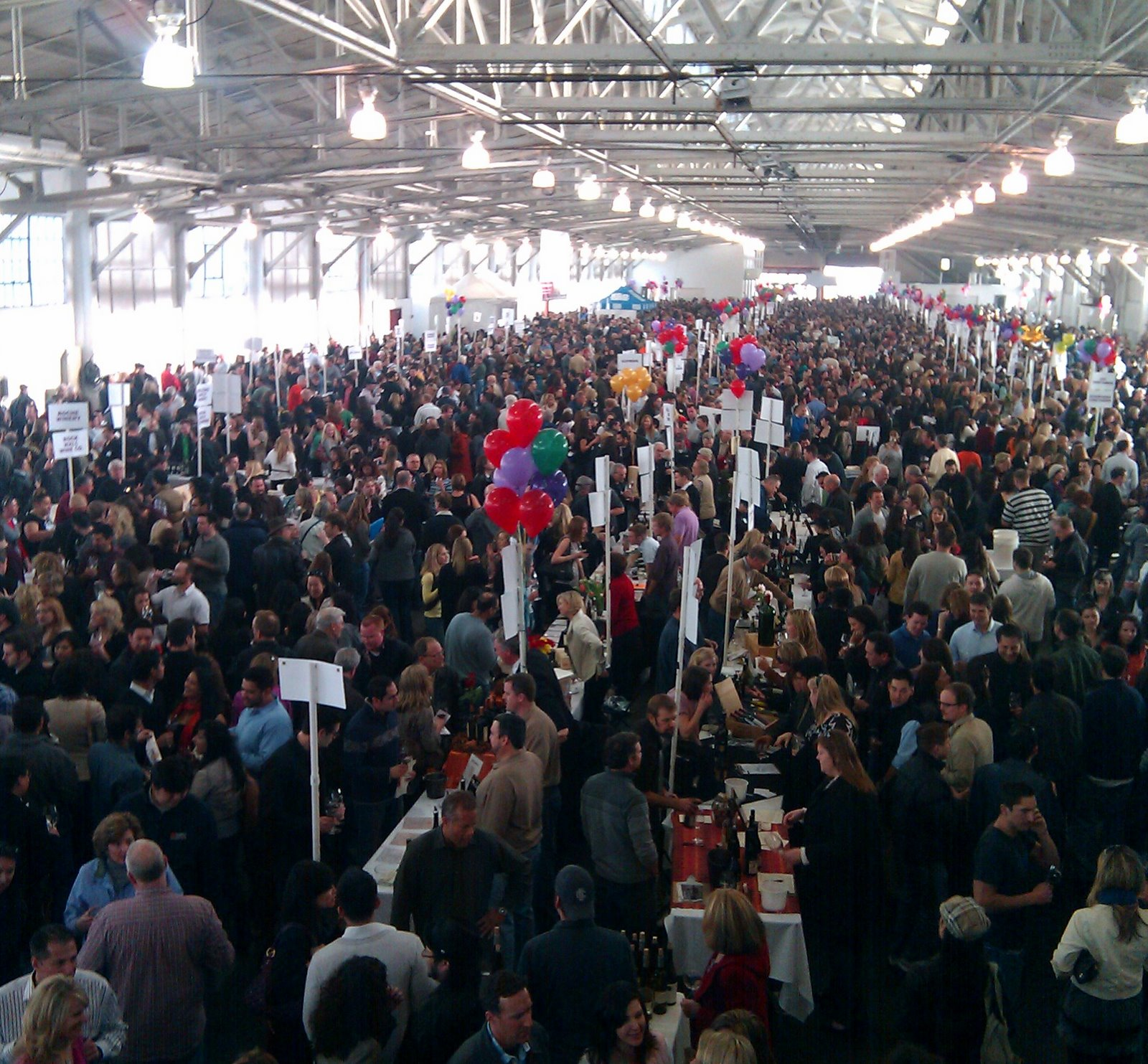san francisco wine competition